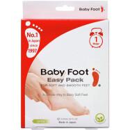 Baby-Foot Exfoliation Foot Peel