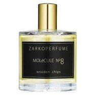 Zarko Molecule NO. 8 Wooden